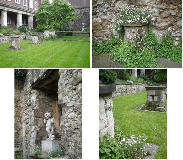 st catherines garden