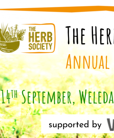 Herb Society AGM 2019
