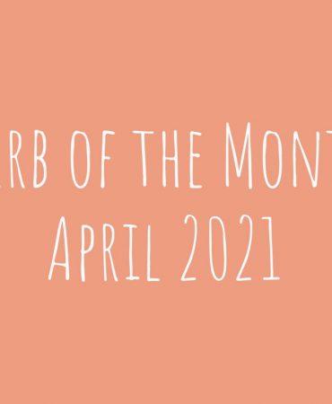 HoM April Banner