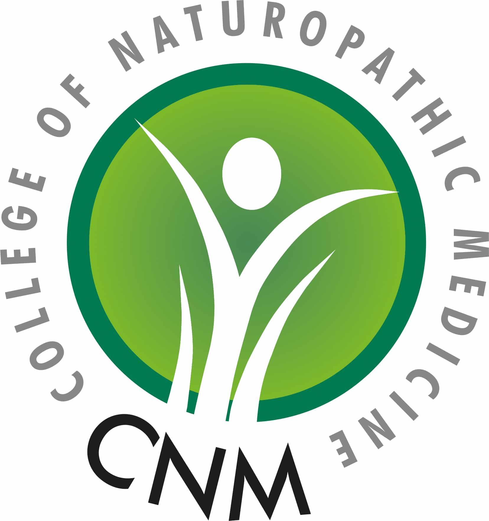 CNM The College of Naturopathic Medicine